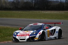 GT-FFSA - Imola : Entre motivation et d�ception chez SLR