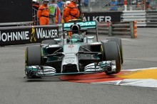 F1 - Mercedes sanctionne Rosberg